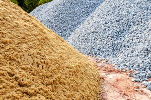 Lựa chọn cát xây phù hợp với vị trí trong nhà là điều rất quan trọng