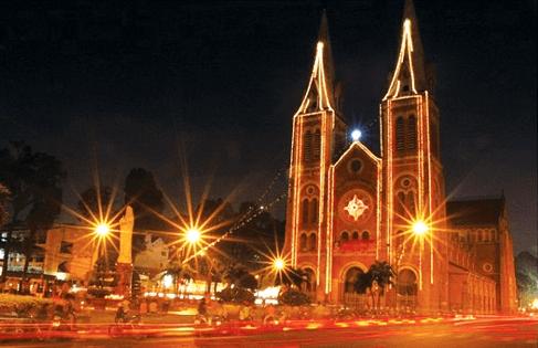 Hiện nay chỉ có duy nhất nhà những nhà thờ còn thiết kế kiến trúc mái hình Mộc