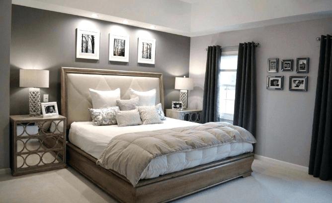 Đặt giường ngủ hợp phong thủy sẽ giúp bạn luôn cảm thấy dồi dào sức khỏe, tinh thần thoải mái vào ngày hôm sau