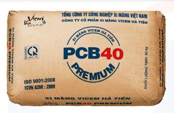 Xi măng Hà Tiên 1 Premium